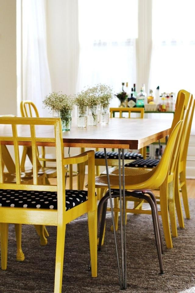 conseil pour reorganiser un espace de 40m² ( choix table de repas ! on vote svp p3) - Page 3 20130127-234135